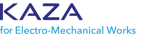 KAZA for Electro-Mechanical Works