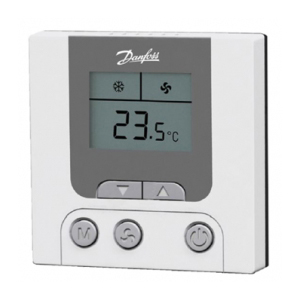 danfoss modulating thermostat 24v kaza for electro. Black Bedroom Furniture Sets. Home Design Ideas